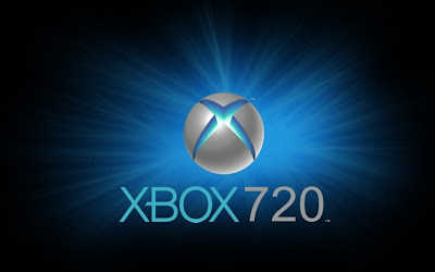 Microsoft speculated Xbox 720 gaming console