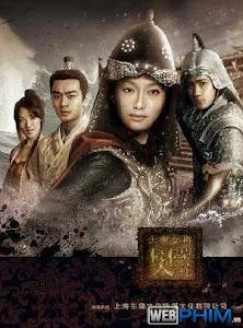 Xem Phim Nữ  Tướng Phàn Lê Huê - Warrior of Tang Dynasty