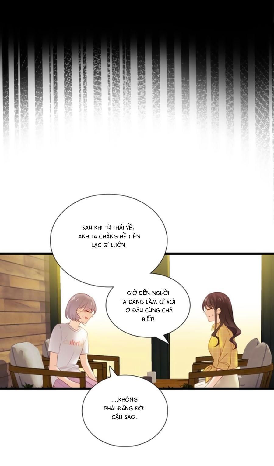 Tình Yêu Là Thế 2 Chap 9 - Next Chap 10