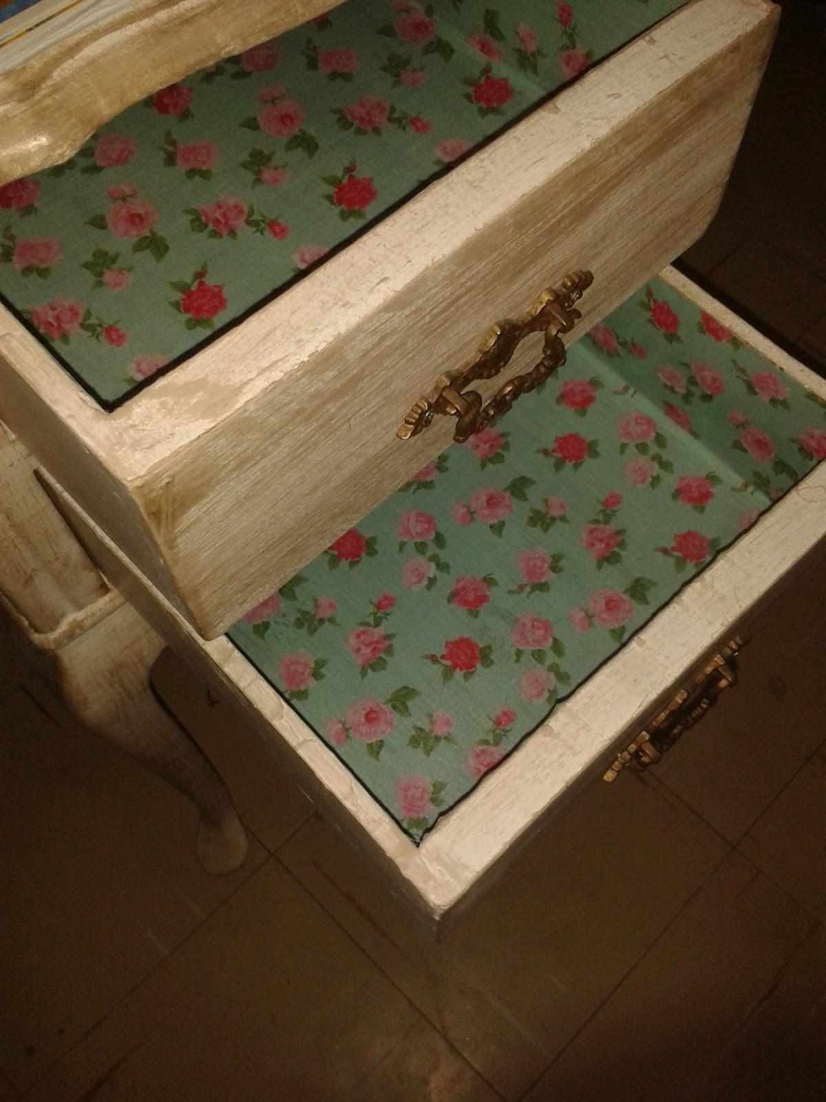 P gina da luiza forrar gavetas lindo viciante e decorativo - Papel para forrar cajones ...