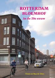 Rotterdam, Bloemhof in de 20e eeuw