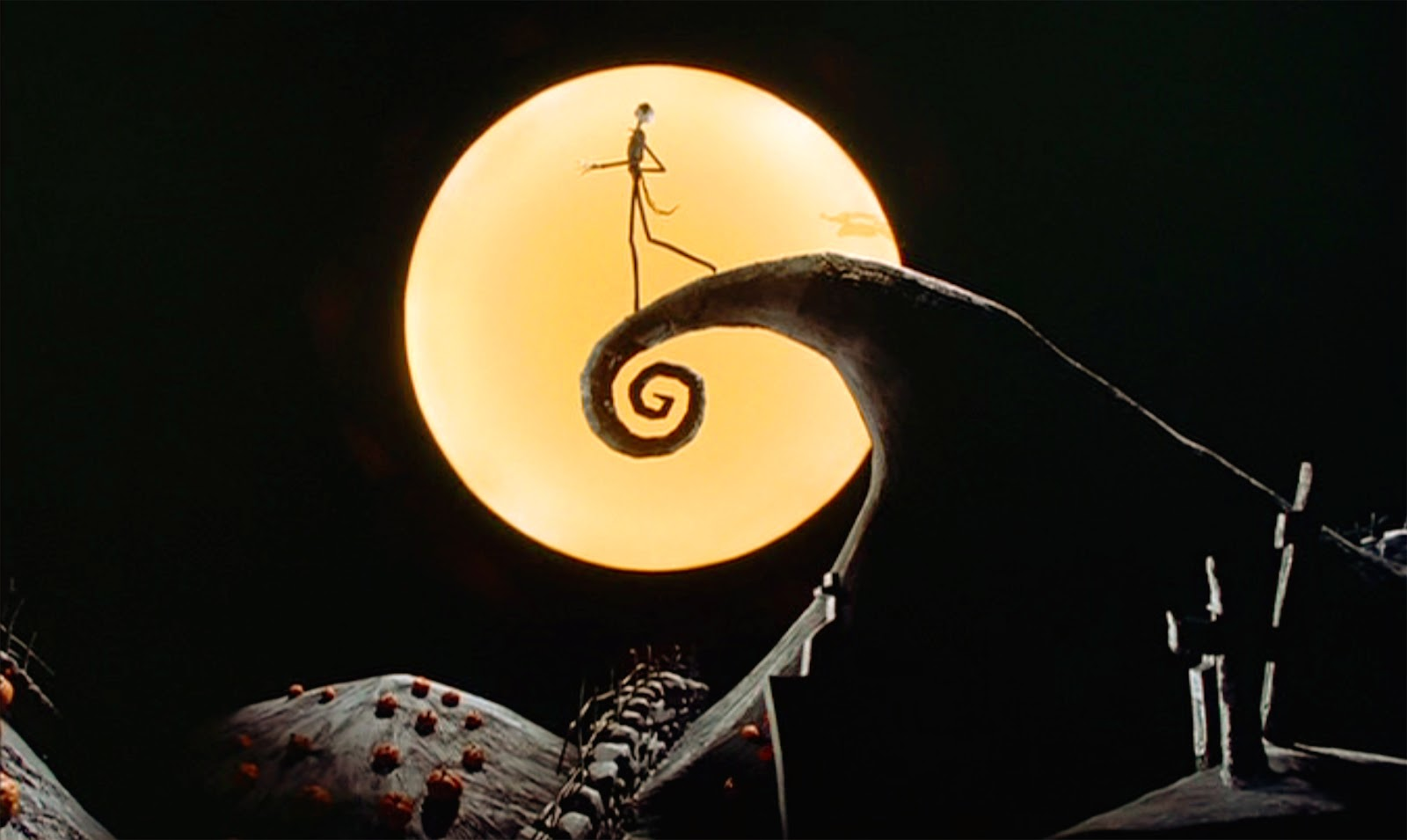 Nightmare Before Christmas, The (page 1 of 5)