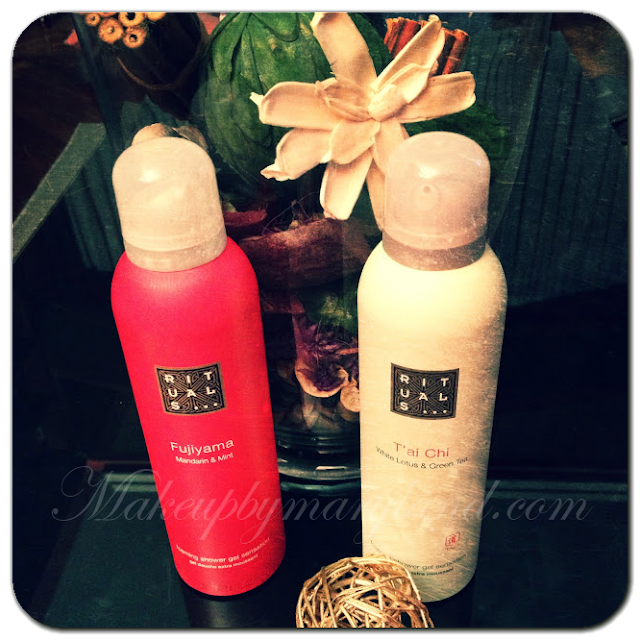 Espumas de ducha Rituals, un básico en mi ducha-585-makeupbymariland