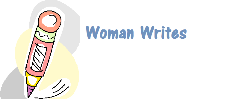 Woman Writes