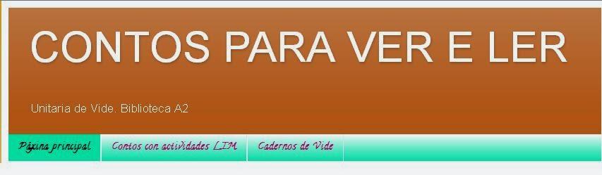 http://paracantarecontar.blogspot.com.es/