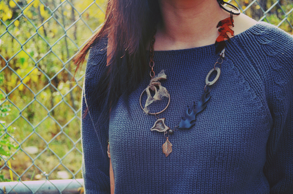 Check out my review of the necklace and my Reebonz's online shopping ...