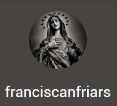 Daily Homilies from the Franciscans Of The Immaculate