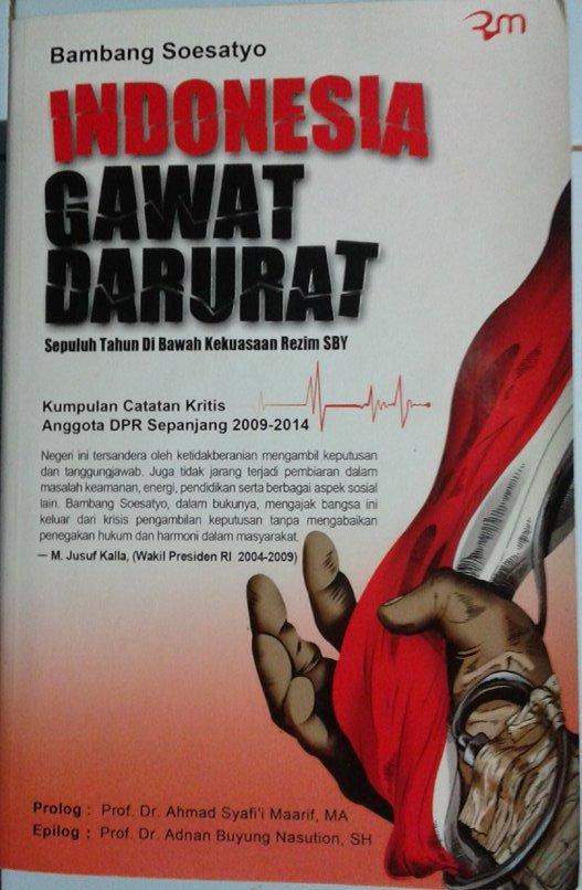 Indonesia Gawat Darurat