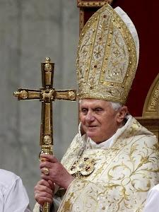 Sancte Pater Benedict XVI