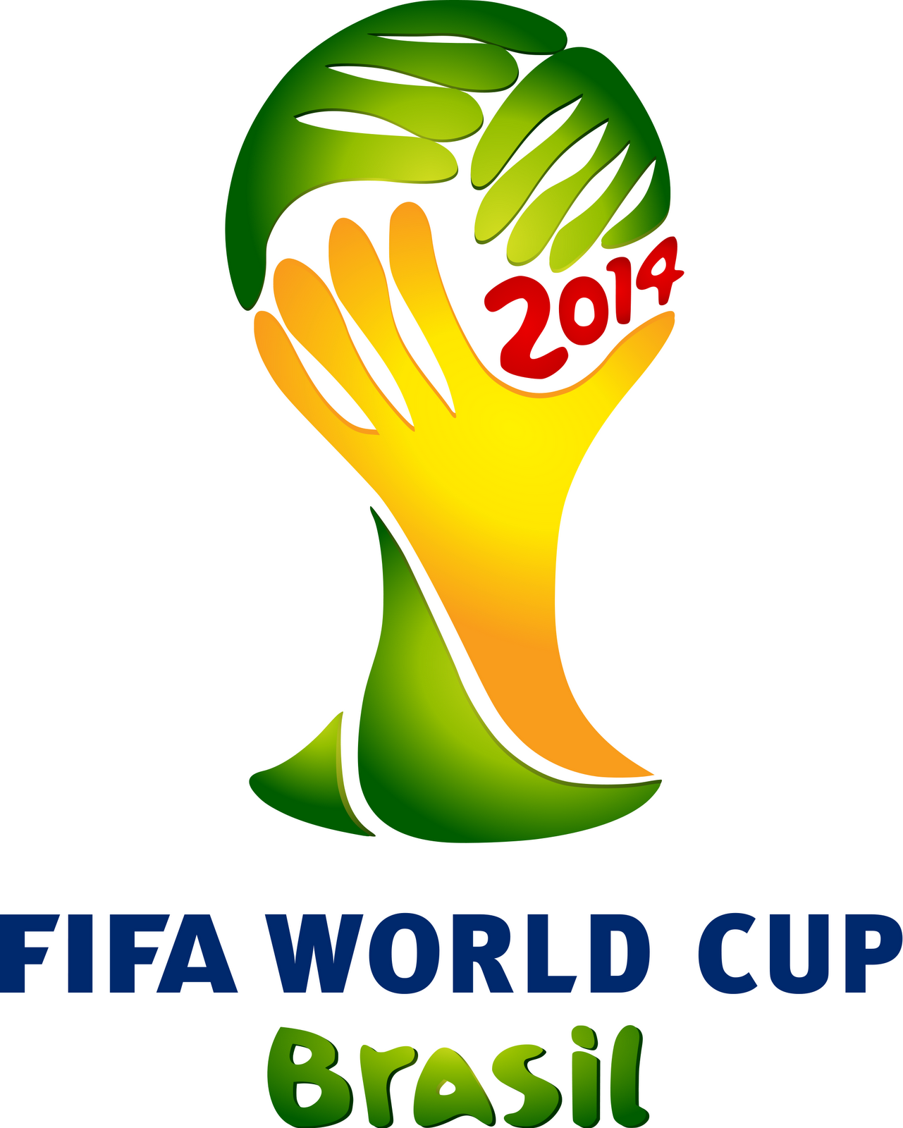 FIFA 2014 World Cup Brazil logo Picture
