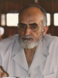 MUSTAFA MASYHUR (1996-2002)