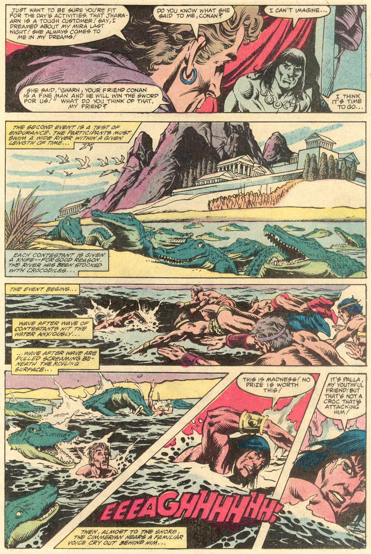 Conan the Barbarian (1970) Issue #132 #144 - English 12