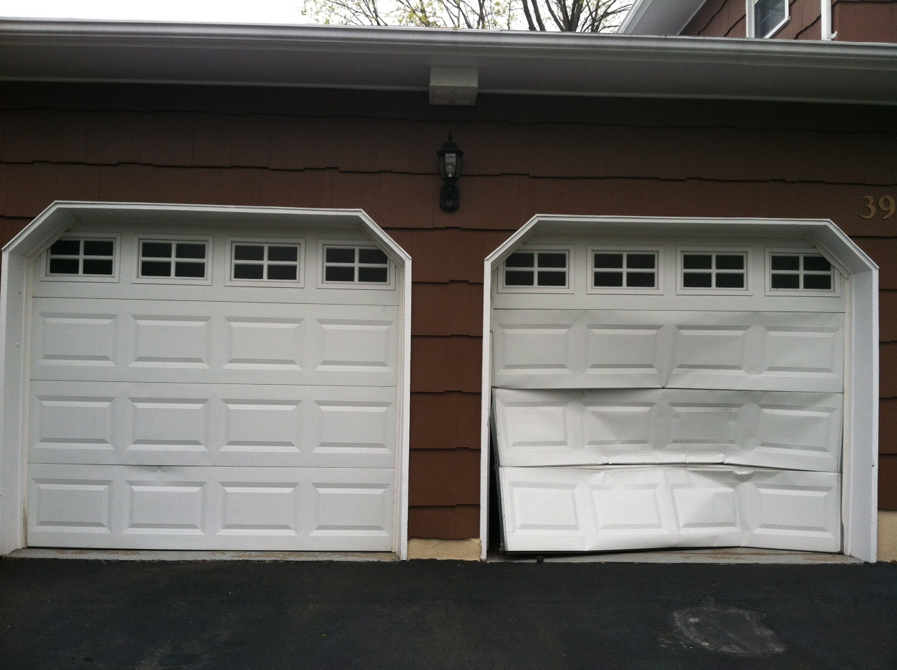 Delicieux Look Online For Good Promotions So At Least You Can Save Money When Getting  Your Garage Door Repaired. Some Parts Of The Garage Door You Can Fix  Yourself, ...