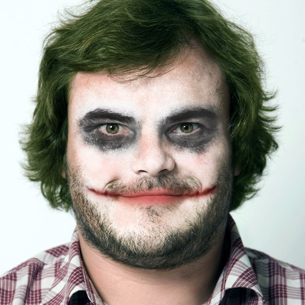 Celebrity Re-cast For Joker In Batman Dark Knight Rises