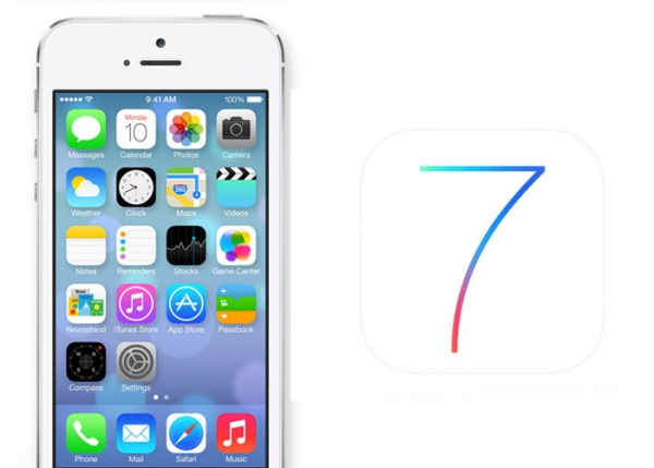 Designing for iOS 7