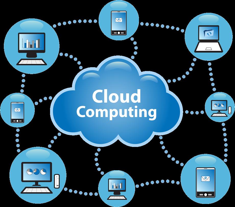 cloud computing en español
