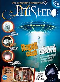 Numero 1 Magazine Mistero