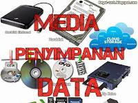 Media Penyimpanan Data Komputer