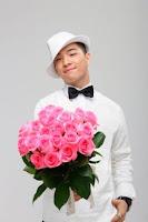 Profil Tae Yang