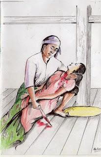 Datu Museng dan Maipa Deapati