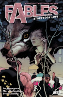 Cover of Storybook Love by Bill Willingham