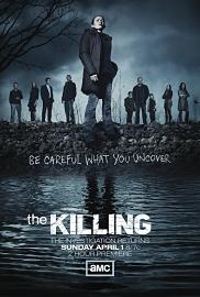 serie The Killing segunda temporada