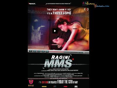 Ragini MMS Movie