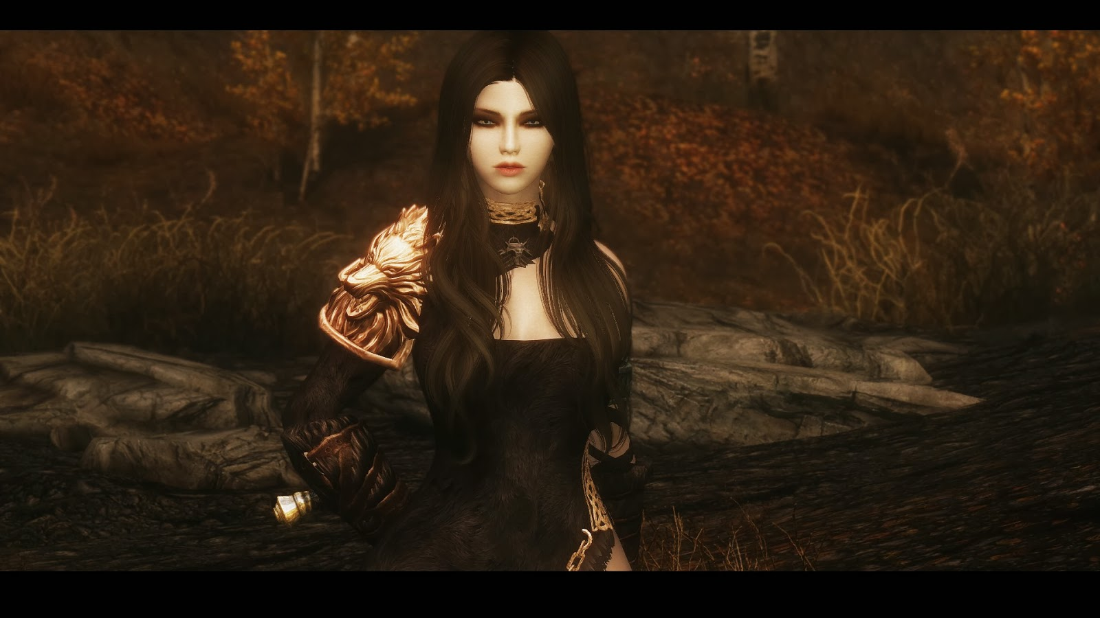 Pubic Hair Color Skyrim General Discussion Loverslab ...