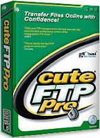 Free Download CuteFTP Pro 9.0.0.63 with Crack Full Version