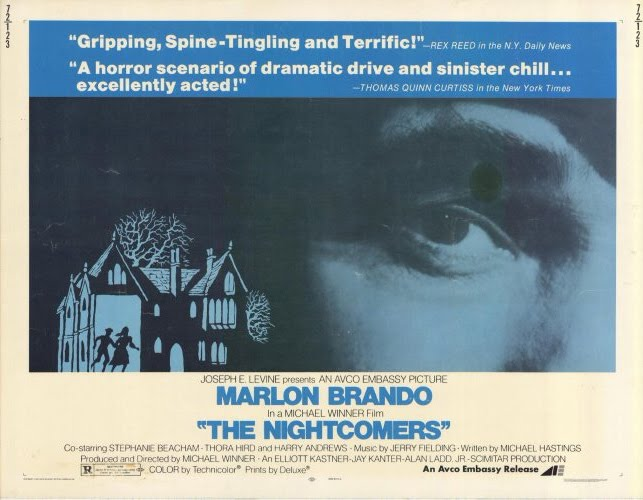 """The Nightcomers"" (1971)"