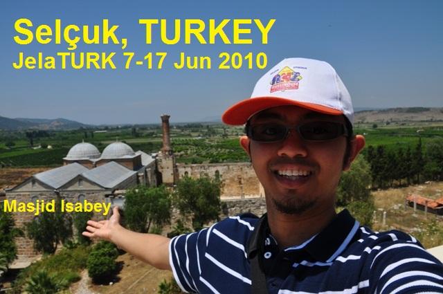 Selcuk, TURKI