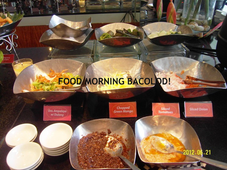 festive eat all you can lunch buffet at cabalen restaurant food morning bacolod. Black Bedroom Furniture Sets. Home Design Ideas