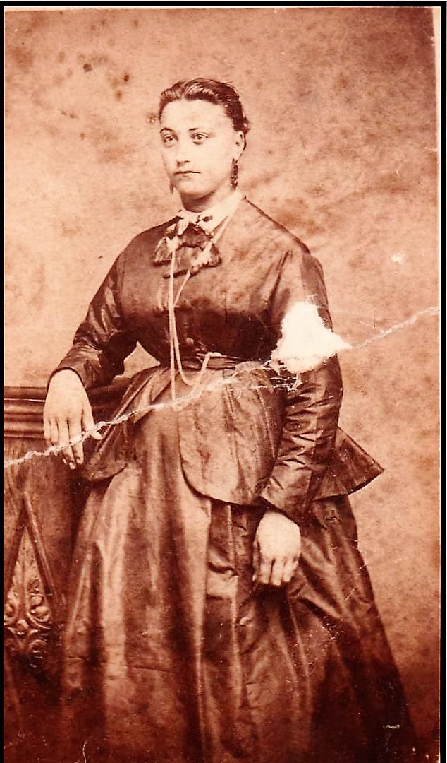 Anne Catherine (Anaïs)
