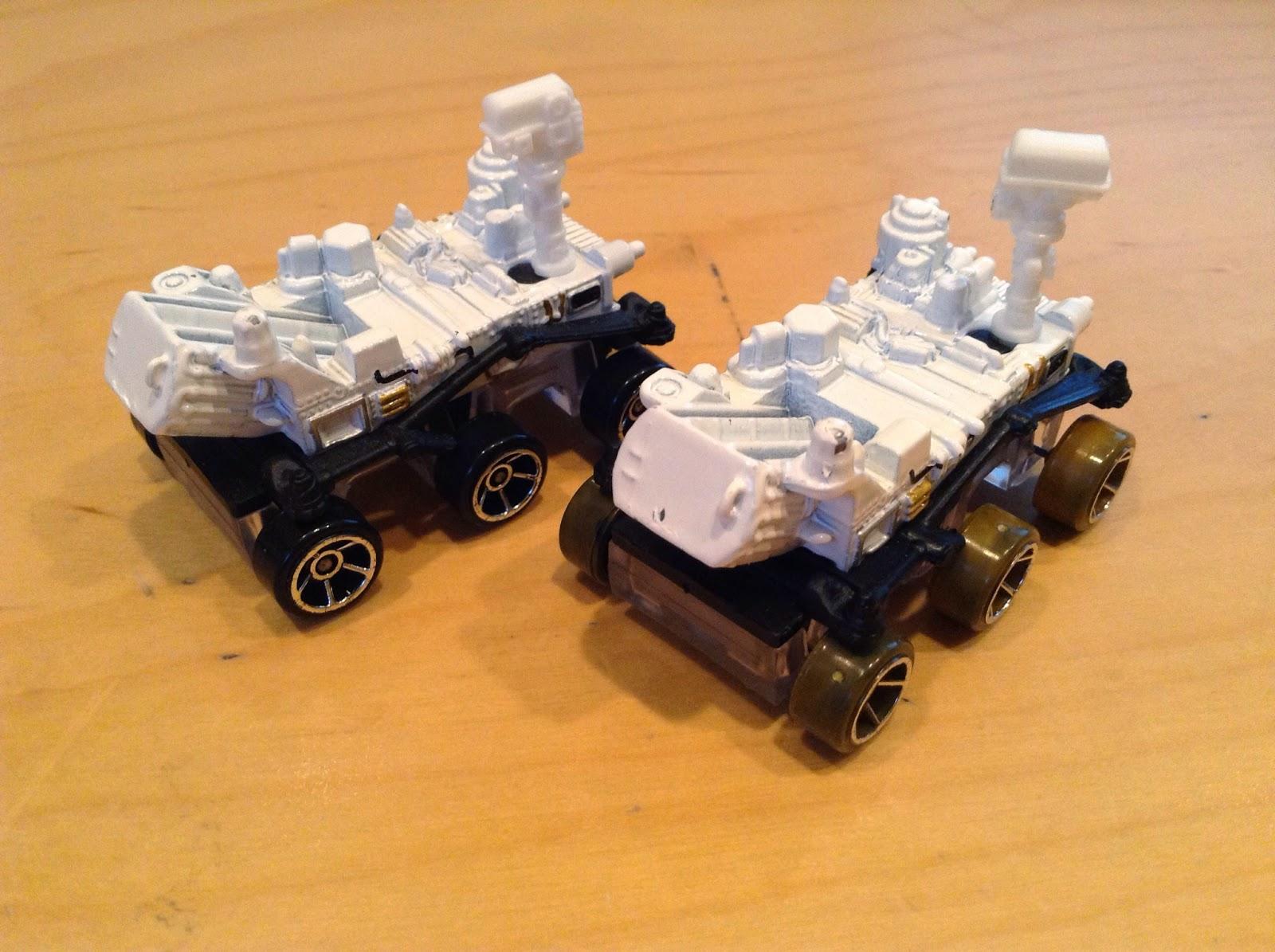 2017 hot wheels mars rover - photo #11