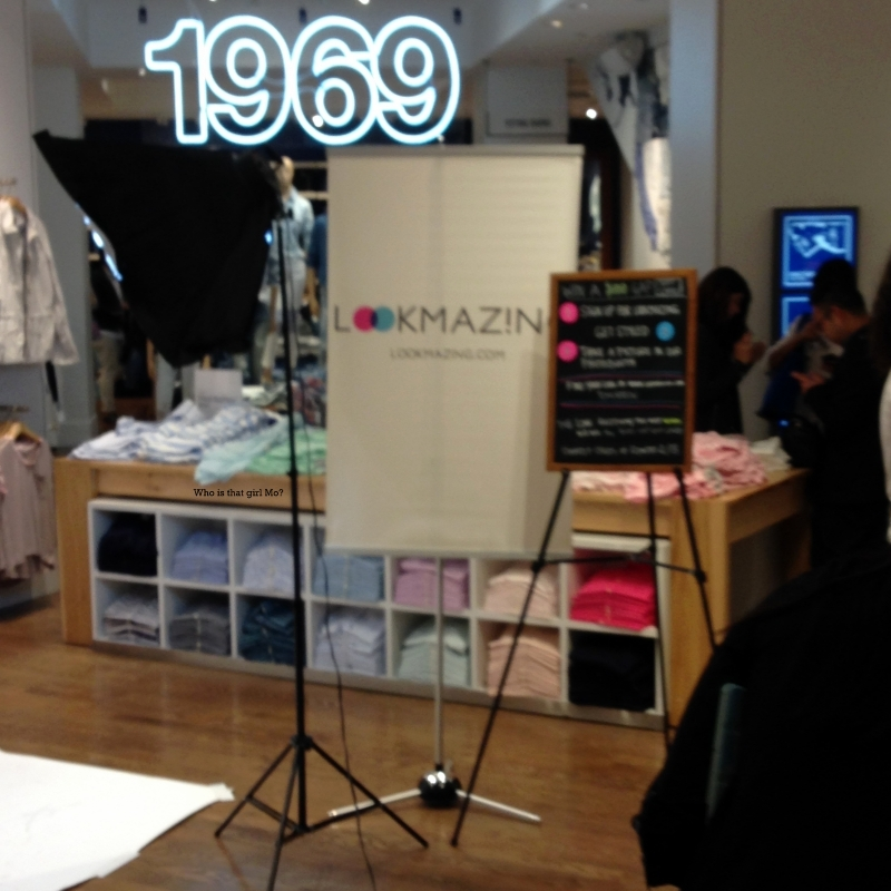 Gap blogger event photo1 {whoisthatgirlmo}