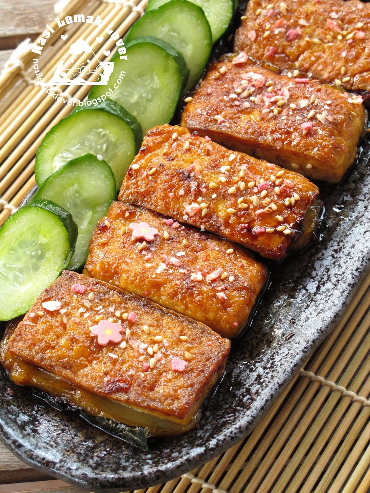 Nasi lemak lover vegetarian japanese unagi vegetarian japanese unagi forumfinder Images