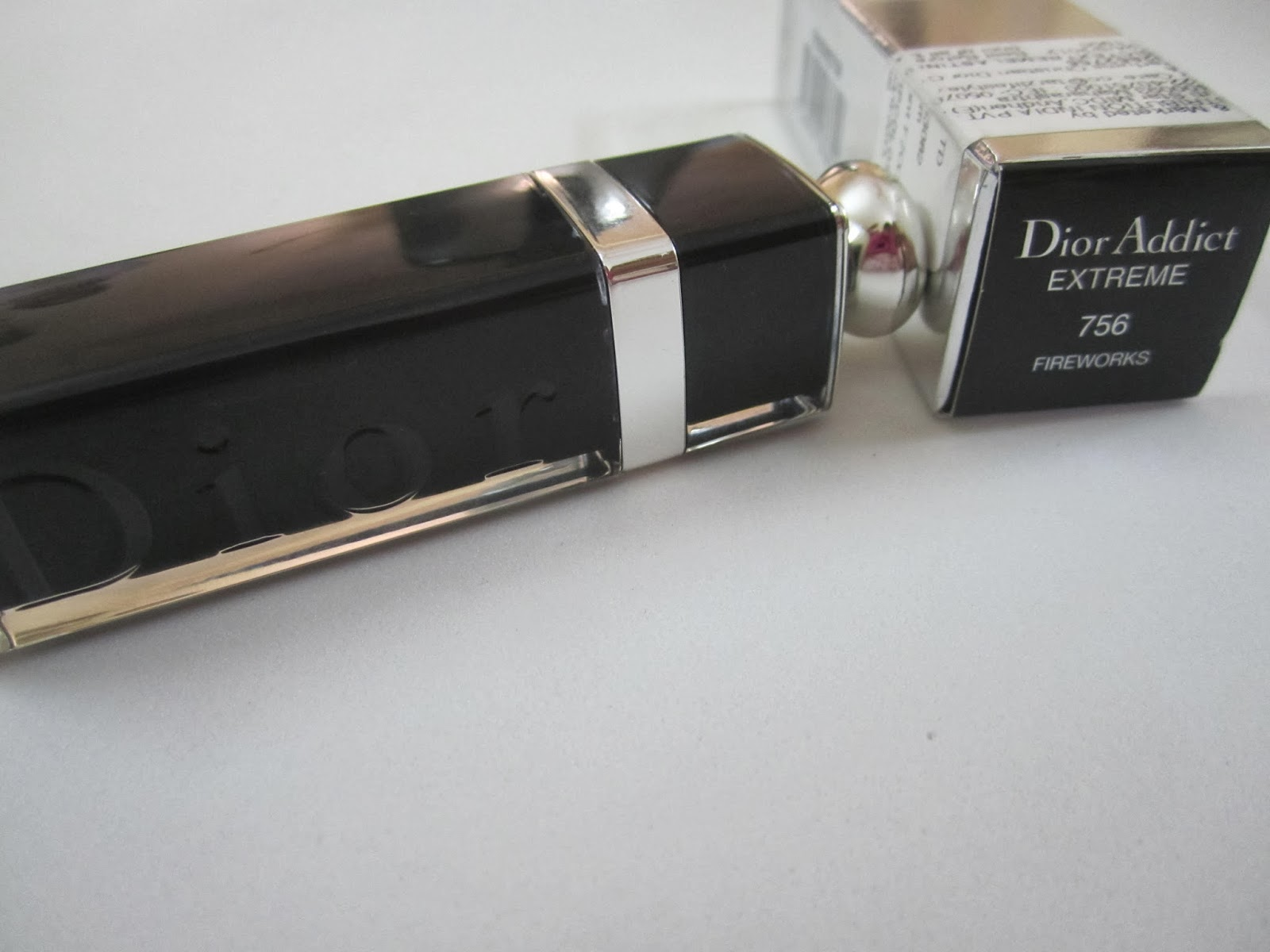 Dior Addict Extreme in Fireworks 756