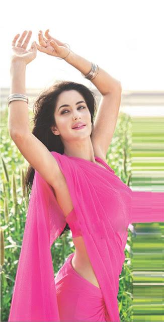 Latest Pictures of Katinra Kaif, Katrina Kaif Stills Modelling India