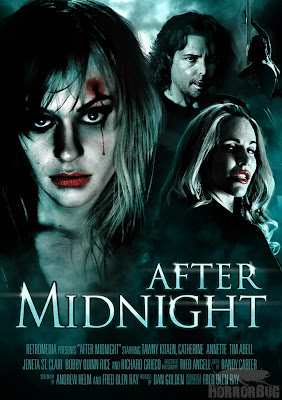 After Midnight 2014 HDRip 480p 300mb ESub