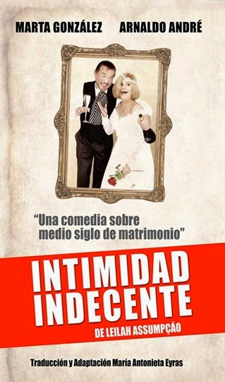 INTIMIDAD INDECENTE