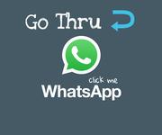 Klik Sini Untuk Terus Whatsapp