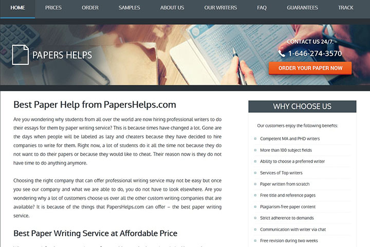 free personal statement writer