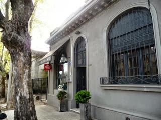 Adolfo Café