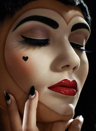 half-moon-manicure