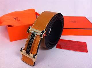 Hermes Belt for men