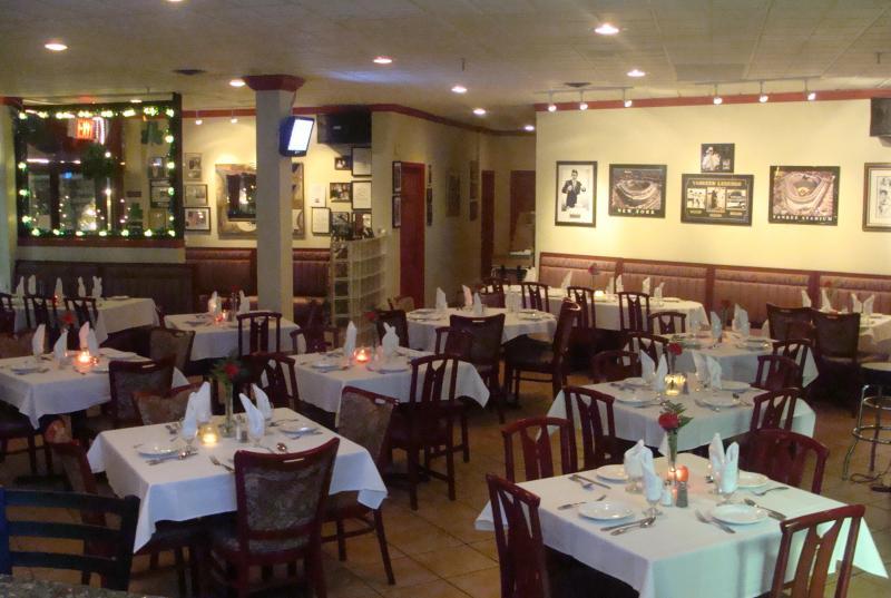 John S Cafe Bloomfield Hills Mi