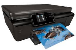 HP Photosmart 5510 Driver Download