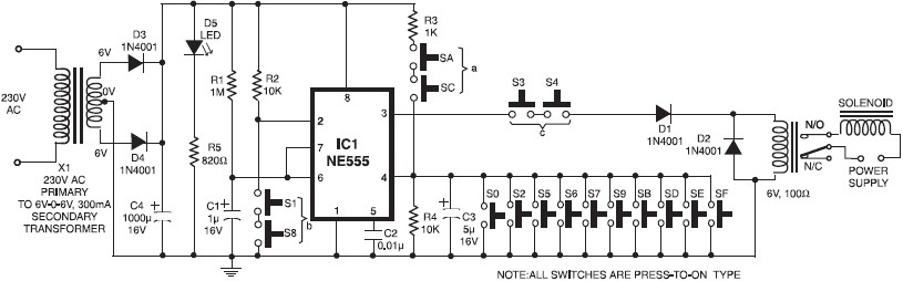 wiring diagram info simple 555 timer circuit key cod wiring diagram info