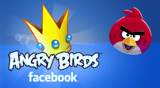 Chaet Game FB Angry Birds