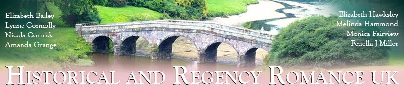 Historical and Regency Romance UK